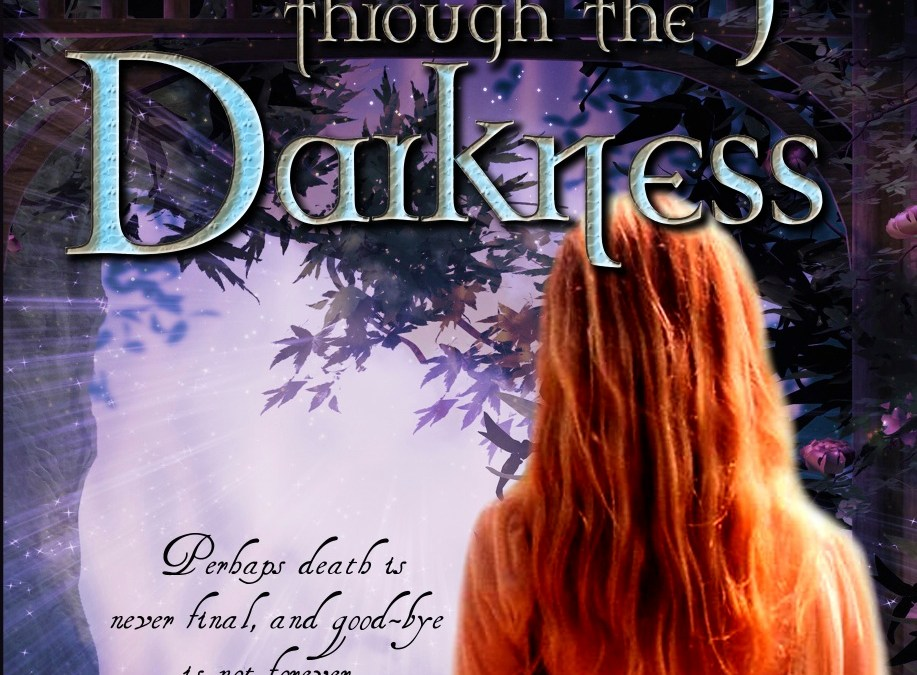 Edging through the Darkness Debuts this Week!