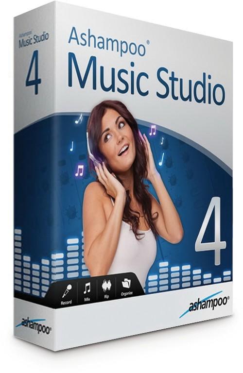Music Studio 4 – Le montage audio pour tous!