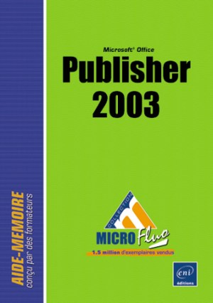 PUBLISHER 2003