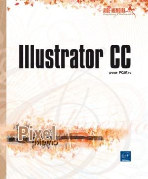 Illustrator CC pour PC/Mac