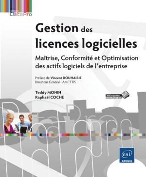 Gestion des licences logicielles
