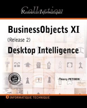 BusinessObjects Desktop Intelligence (version XI R2)
