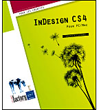 InDesign CS4 pour Mac