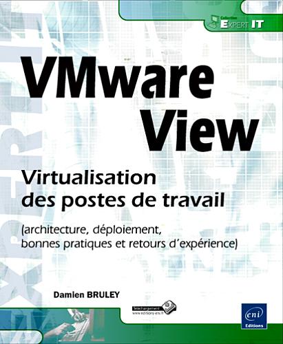 VMware View (Virtualisation des postes de travail)