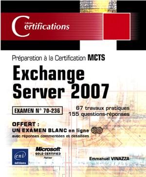 EXCHANGE SERVER 2007 (CERTIFICATIONS)