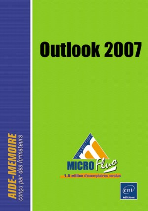 Outlook 2007 (Micro Fluo)