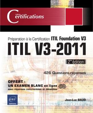 ITIL V3-2011