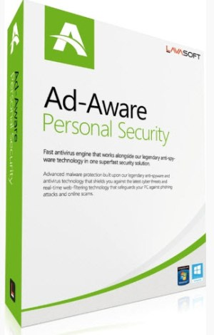 AD-AWARE Personal Security – version française