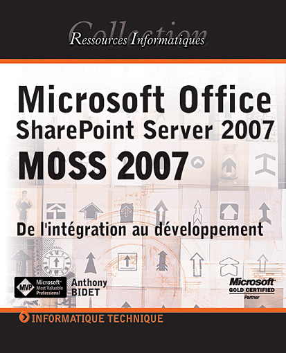 Microsoft Office SharePoint Server 2007