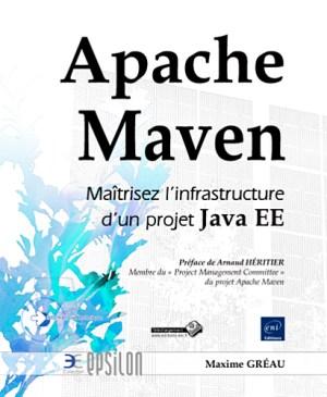 APACHE MAVEN 3