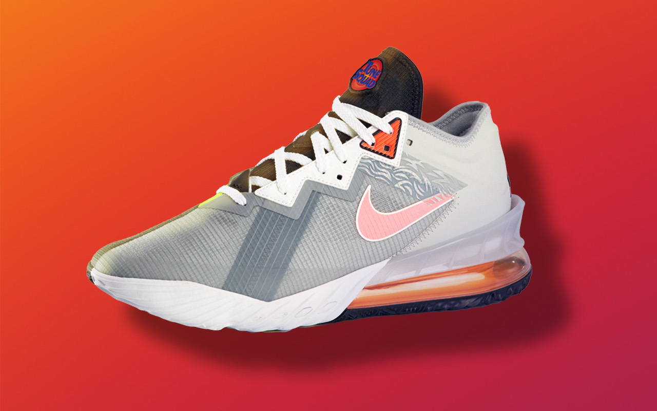 Nike Space Jam A New Legacy Nike Collection 4