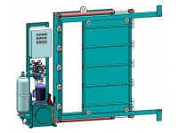 Hydraulic Sliding Watertight Door | Marine Door ...