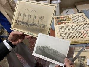 Examples of Kurdish archives