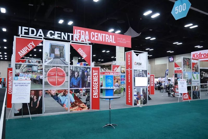 DLN Team To Exhibit at IFDA Show in Florida Oct. 27-29. 2019 - DLN Inc