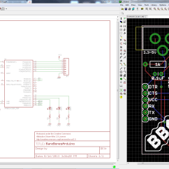 Electrical One Line Diagram Software Case Ih 5240 Wiring Using Eagle: Schematic - Learn.sparkfun.com