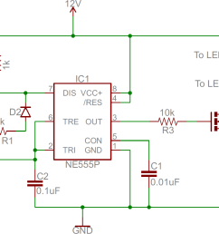 555 timers circuit defrost timers wiring diagram 12 volts eagle signal timers wiring diagram work in [ 1170 x 889 Pixel ]