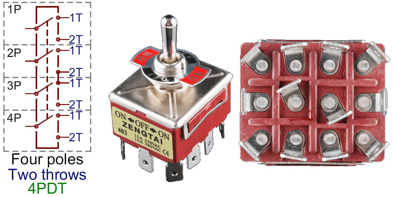 hight resolution of switch basics learn sparkfun com 3 prong rocker switch diagram rocker switch wiring diagram va