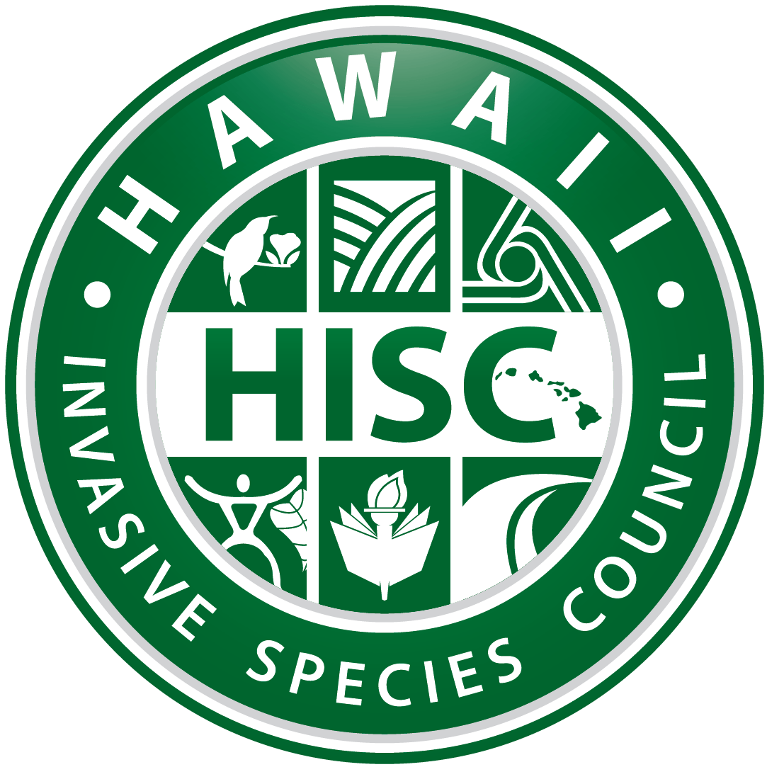 Image result for hawaii invasive species logo