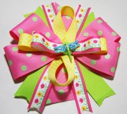 dragon fly boutique bow newborn