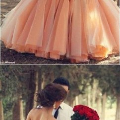 Awesome Kitchen Gadgets Pendant Lights Blush Pink Tulle Wedding Dresses Ball Gown 2015 Sweetheart ...