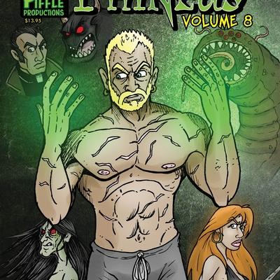 Complete phineus volume 8