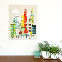 Nyc Wall Art Store - commercial wall art installer new ...