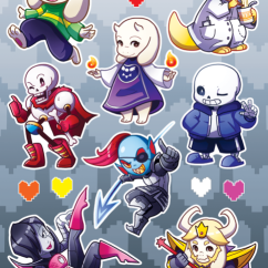 Kitchen And Bath Store Cabinets San Diego Undertale Sticker Pages On Storenvy