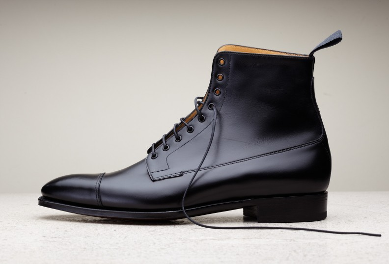 What are the most expensive shoes that you own? 5