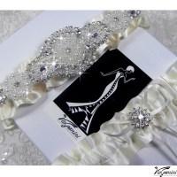 Bridal Garter Sets
