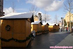 Christmas at Walt Disney Studios Park