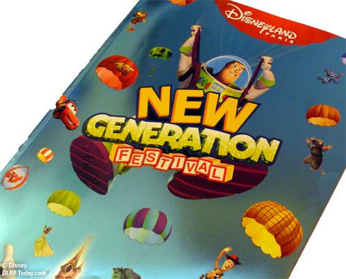 Disney New Generation Festival