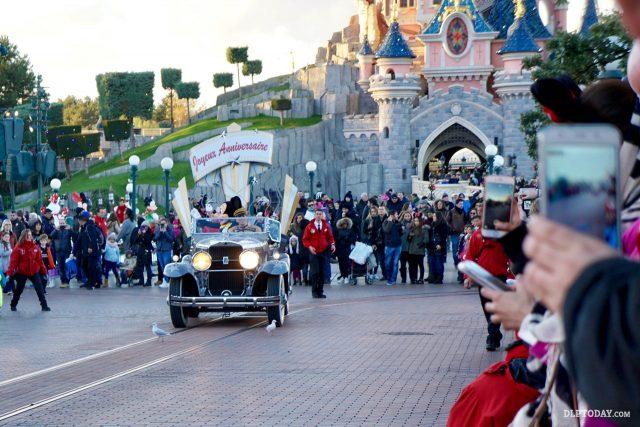 Happy Birthday Mickey at Disneyland Paris #HappyBirthdayMickey