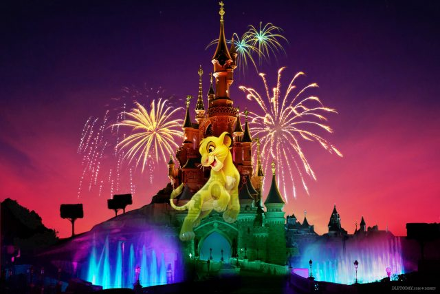 The Lion King and Finding Nemo added to confirmed Disney Illuminations scenes