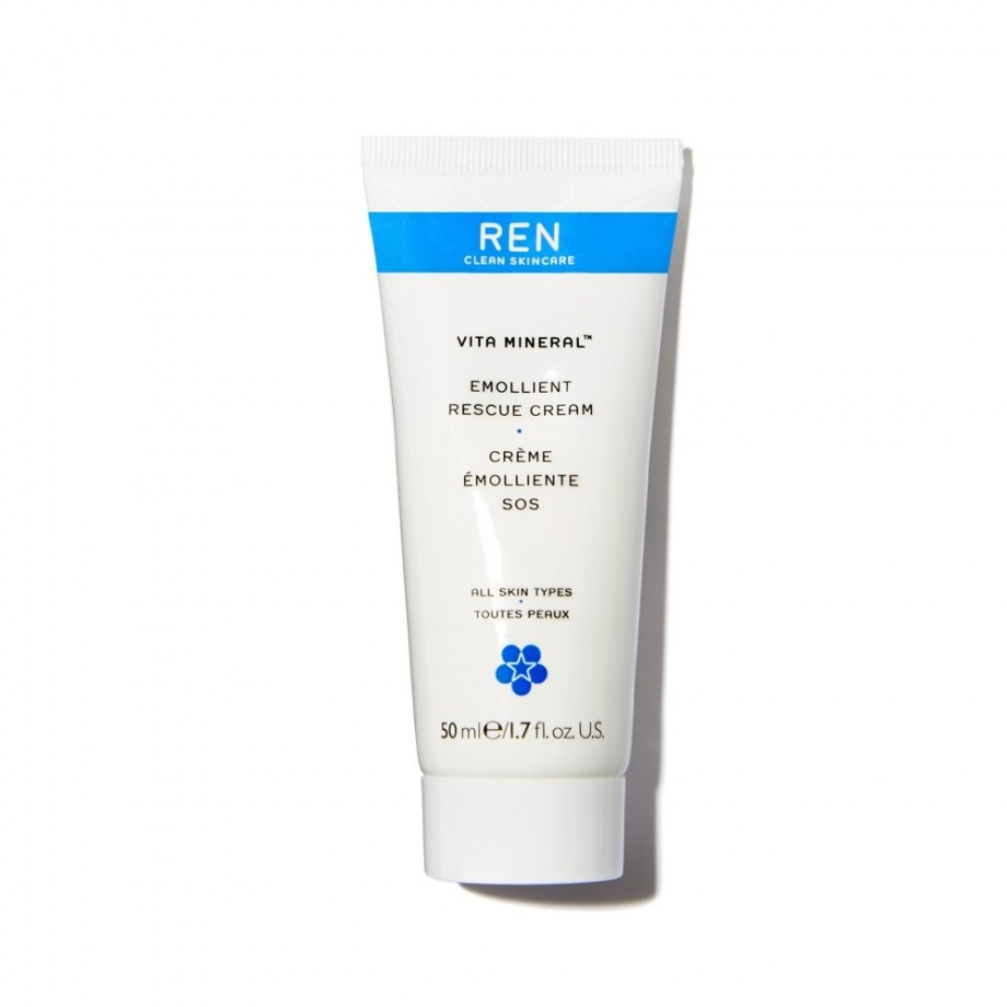 REN Vita Mineral Emollient Rescue Cream - Dun Laoghaire ...