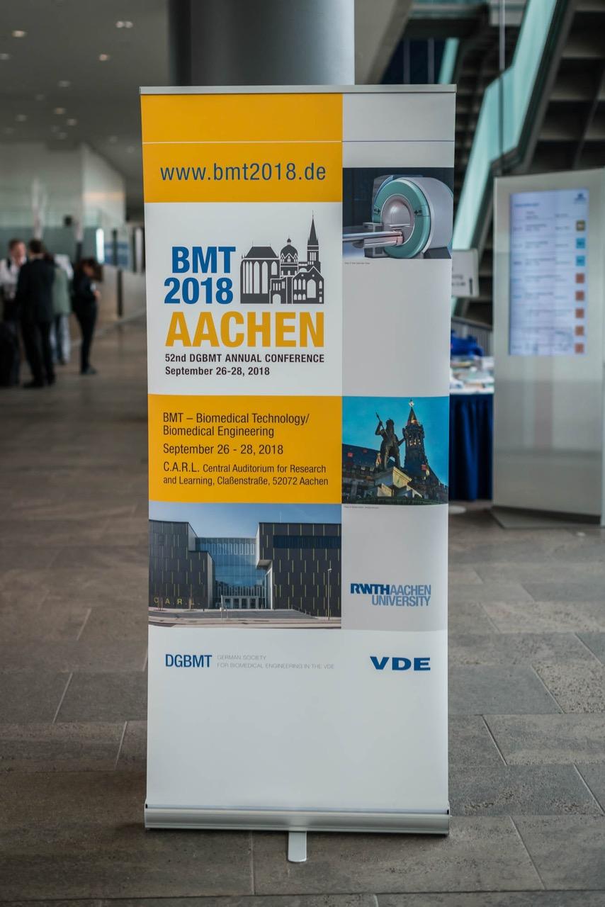 BMT2017 Dresden