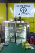 La Choza grass-fed dairy