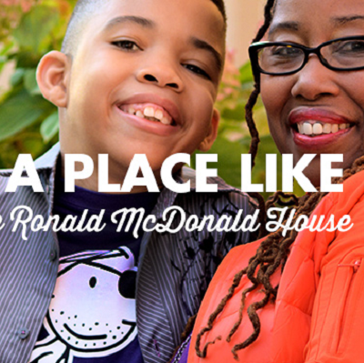 Ronald McDonald House Charities Maryland