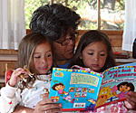 Readingtochildren