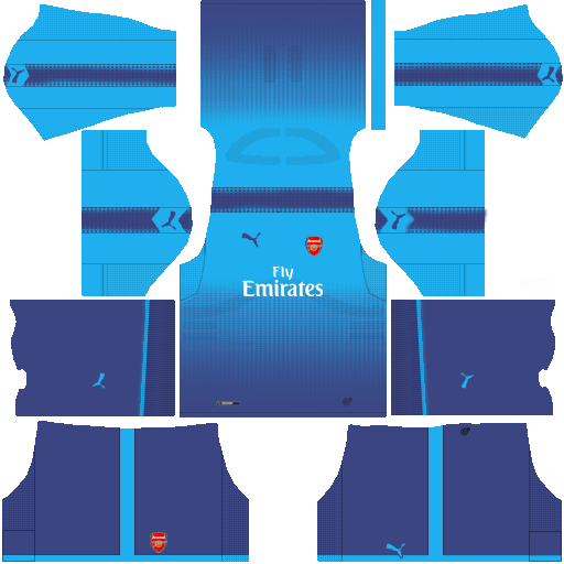 arsenal fc 2019 2020 kit logo dream