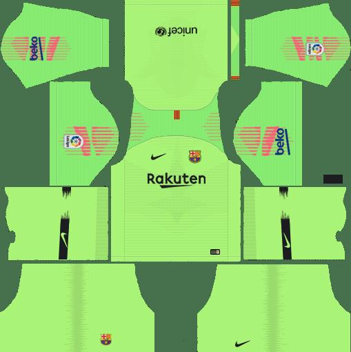 fc barcelona 2019 2020