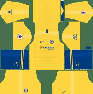 Dream league soccer kits 2019 | Dream League Soccer Arsenal Kits and