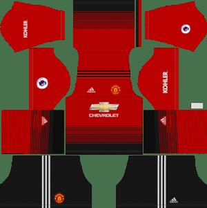 a13815665 Mexico 2018 World Cup Kits – Dream League Soccer Kits