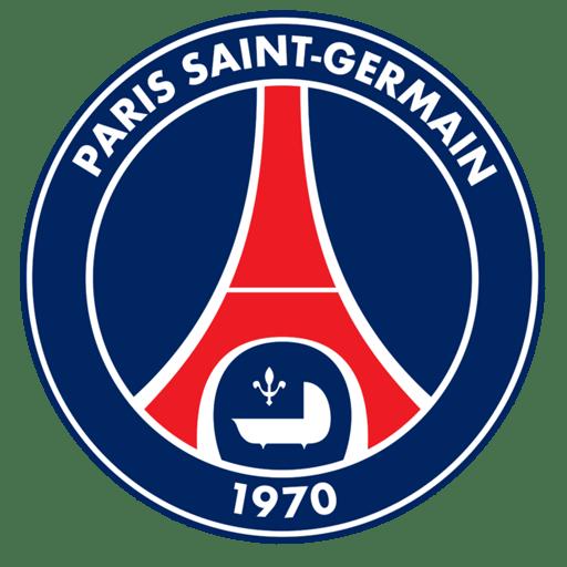 PSG Kits & Logo URL - Dream League Soccer (2018-2019)
