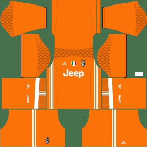 quality design 4f776 49f9e Juventus Dream League Kit
