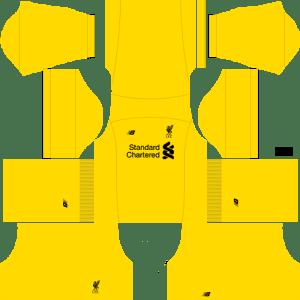 Best Dls 19 Logo Liverpool 2019 - Bella Esa