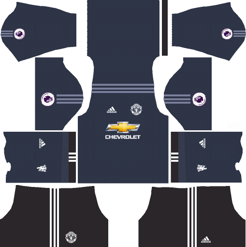 4d98ad67afc Costa Rica 2018 World Cup Kit – Dream League Soccer Kits