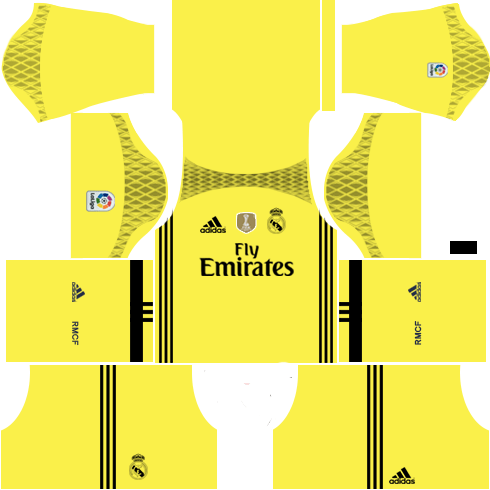 Real Madrid Goalkeeper Away Kit 2016-2017 URL: https://i.imgur.com/Nby6pTU.png