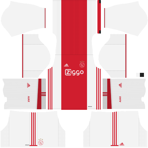 Ajax Amsterdam Kits Dream League Soccer 2017-2018  sc 1 st  DLSCenter & Ajax Amsterdam Kits u0026 Logo URL Dream League Soccer 2017-2018
