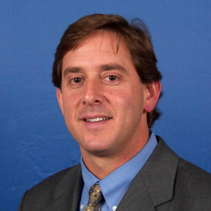 Peter A. Blume, DPM, FACFAS