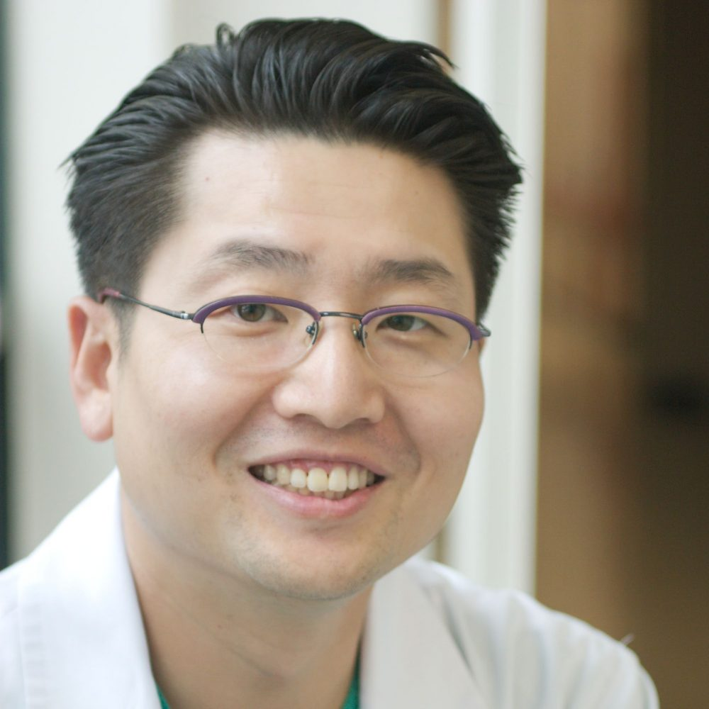 J.P. Hong, MD, PhD, MBA